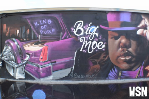 Wreckshop Nation Hosts Tributary Hip Hop Event in Memory of Houston Rapper Big Moe