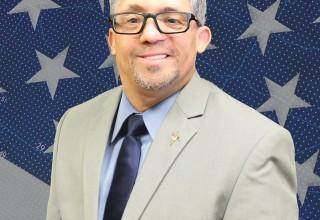 Dr Norman Quintero