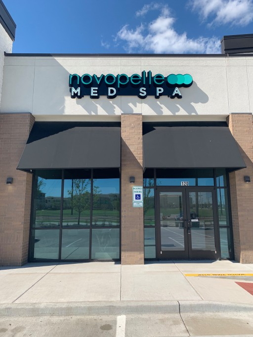Novopelle Med Spa Announces New Location in McKinney