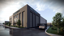 SecureSpace Climate-Controlled Self Storage in Torrance, California