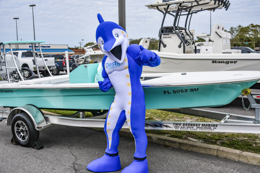 Lenny the Marlin