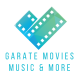 Garate Movies, Music and More
