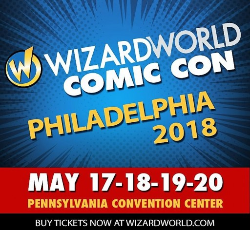 Music, Trivia, Dance - Host Kato Kaelin Leads Entertainment Slate, Kids Activities at Wizard World Comic Con Philadelphia, Thursday Through Sunday, Free With Admission