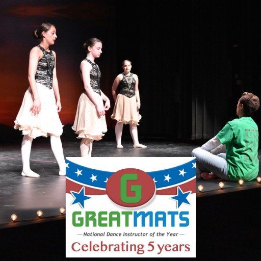 Greatmats Accepting Nominations for 5th Annual National Dance Instructor of the Year Award