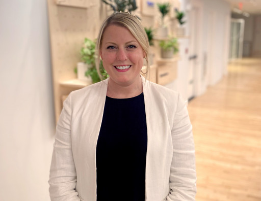 Springtide Child Development Welcomes New Chief Operating Officer