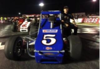 Jesse Love Motorsports