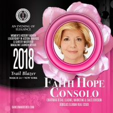 Faith Hope Consolo