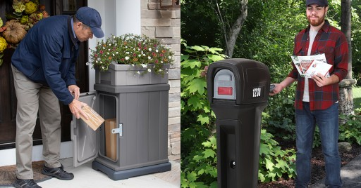 Simplay3 Introduces Two New Home Mailbox Delivery Solutions