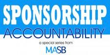 MASB Sponsorship Accountability Series