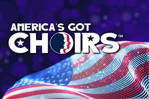 FeelitLIVE Announces America's Got Choirs