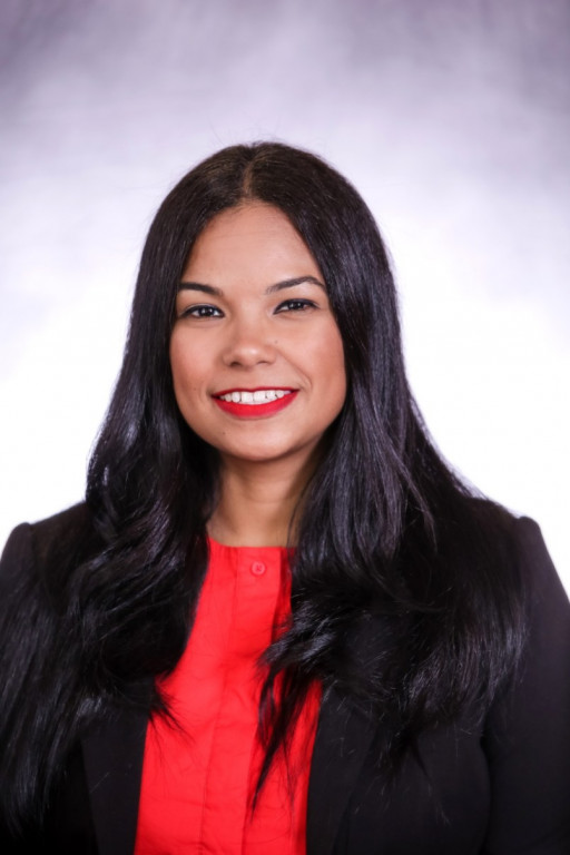 LCF Georgia Welcomes Natalie Hernandez, Ph.D., MPH to the Board of Directors