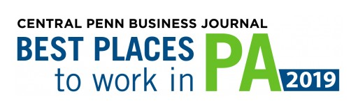 Stambaugh Ness Named a Best Places to Work in PA Company