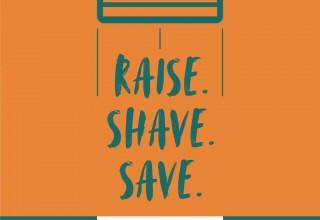 Raise.Shave.Save