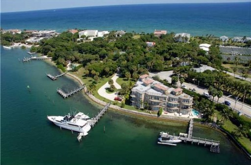 Luxury Beach Condos for Sale in Hillsboro Beach, FL