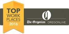 Oregonian Names ACHS a 2016 Top Workplace