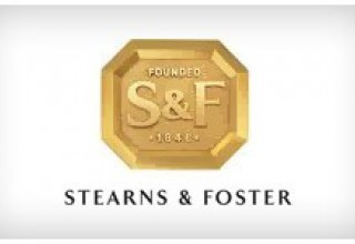 Inquire about Stearns & Foster mattresses.