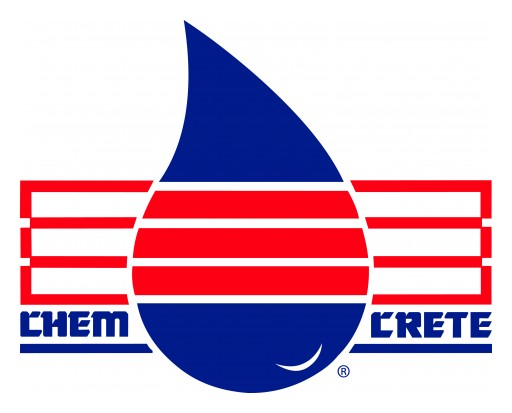 International Chem-Crete Receives Additional Patent for Concrete Waterproofing Technology