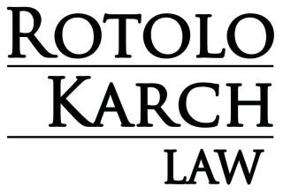 Rotolo Karch Law Logo