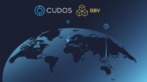 Genesis Block Ventures Joins Cudos as Network Validator