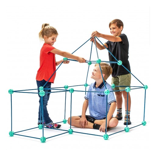 Power Your Fun Announces STEM Toys That Challenge Creativity and Agility