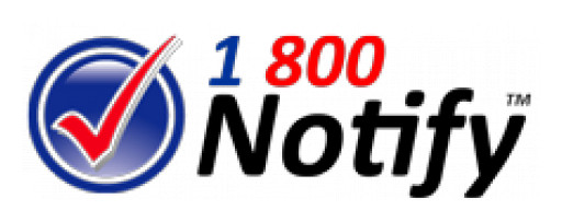 1-800 Notify Provides an Automation Solution to Keep Medical Staff Working, Patients Happy, and Calendars Filled