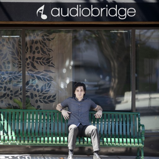 audiobridge, an Innovative Music Tech Startup, Secures $500,000 Seed Round