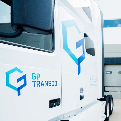 GP Transco Secures Third Crain's Fast 50 Listing