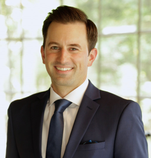 Spirit of America Welcomes Zack Hosford as Director to Increase Citizen Engagement in National Security Issues