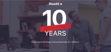 Readdle 10 Years Anniversary