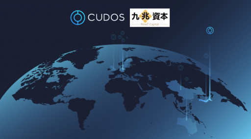 NineT Capital Joins Cudos as Network Validator