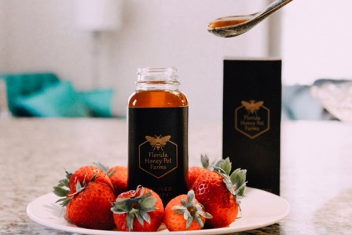 Florida Honey Pot Farms Introduces for the First Time Ever CBD Terpenes-Infused Honey