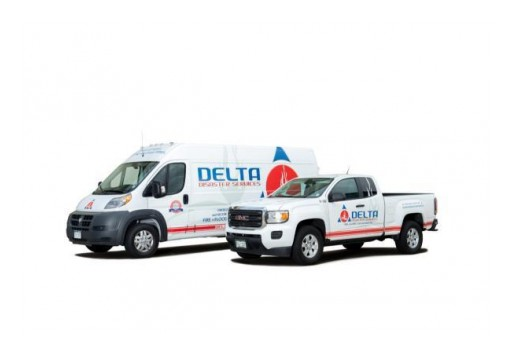 Delta Disaster Services Announces Restoration Franchise Opportunities in Dallas Area