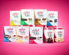 Love Good Fats Line of Products