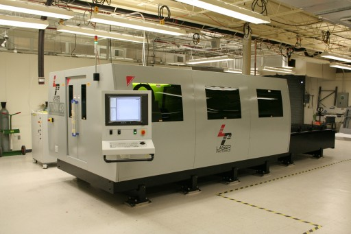 Fonon Announces Release of 2016 Titan Laser Cutting System