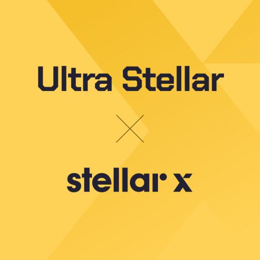 Ultra Stellar Acquires StellarX Peer-to-Peer Cryptocurrency Marketplace