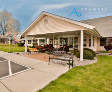 Avamere at Hermiston Earns Citation-Free Deficiency Survey