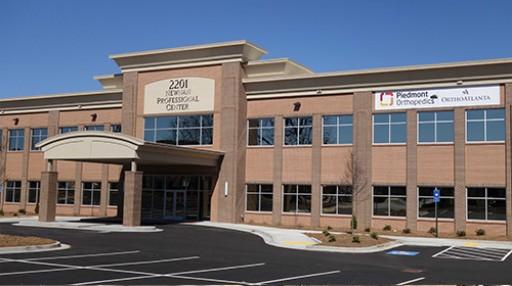 Piedmont Orthopedics | OrthoAtlanta Opens New Location in Newnan