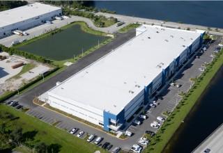 CapsCanada Headquarters - Dania Beach, FL