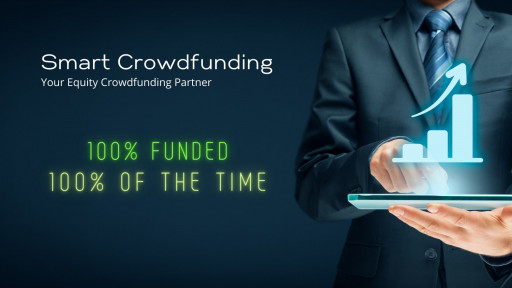 '100% Funded 100% of the Time' - an Industry First From Crowdfunding Veterans