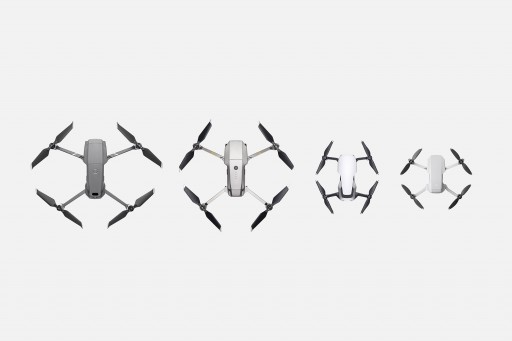 DJI Mavic is the Best Drone - Elite Consulting Reveals Why