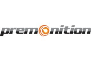 Premonition logo