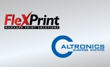 FlexPrint and Caltronics Business Systems