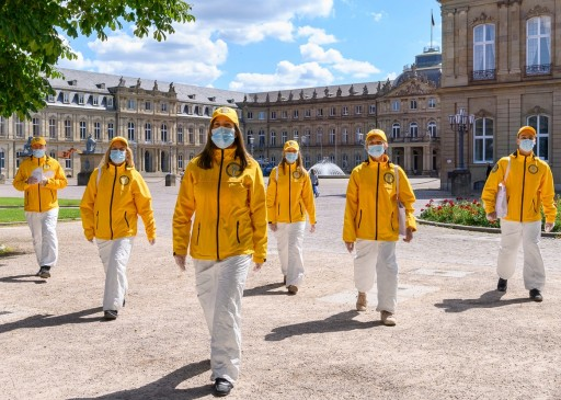 Concern Over Increased Coronavirus Cases Has Volunteer Ministers on Alert