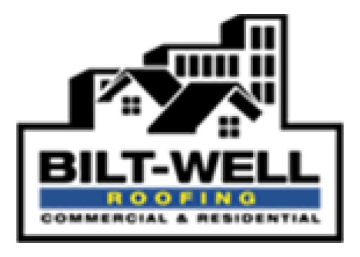 Find Commercial and Residential Roofing Services at Bilt-Well Roofing