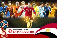 FIFA Round of 16 Live Streaming