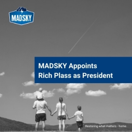 MADSKY Appoints Rich Plass as President