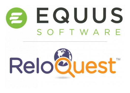 Equus Software Invests in ReloQuest