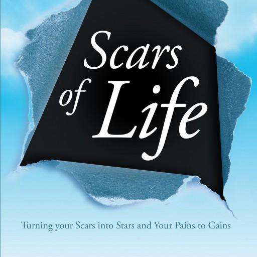 N. George Utuk, Ph.D.'s New Book 'Scars of Life: Turning Your Scars Into Stars and Your Pains to Gains' is a Guide to Changing One's Painful Past Into a Bright Future