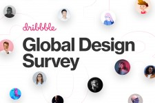 Dribbble Global Design Survey