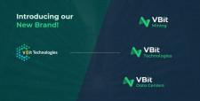 New VBit Logo